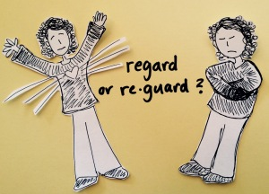 regard or reguard image